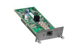 NETGEAR - Netgear NG-AX743 10GE SFP+ Fiber Port Adapter