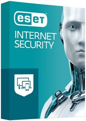 Nod32 - NOD32 ESET INTERNET SECURITY 3 KULLANICI KUTU 1YIL