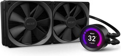 NZXT - NZXT Customize Your Battlestation: With a bright, 2.36