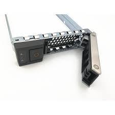 OEM - OEM OT-X7K8W Dell Uyumlu Bracket 3.5 R740
