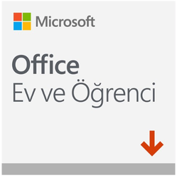 MICROSOFT - Office Ev ve Öğrenci 2021 - Elektronik Lisans ( 79G-05369 )