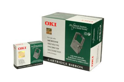 OKI 01108002 SERIT / ML280, ML3320, ML3321 / 3 MILYON KARAKTER