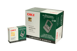 OKI 01108802 SERIT / ML590B, ML591B / 4 MILYON KARAKTER - Thumbnail