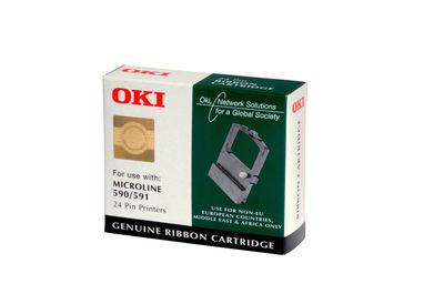 OKI 01108802 SERIT / ML590B, ML591B / 4 MILYON KARAKTER