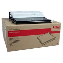 OKI - OKI 43449705 TRANSFER BELT (TAŞIYICI KAYIŞ) / C801, C821, C810, C830, C8600, C8800, MC851, MC861, MC860 / 80000 SAYFA