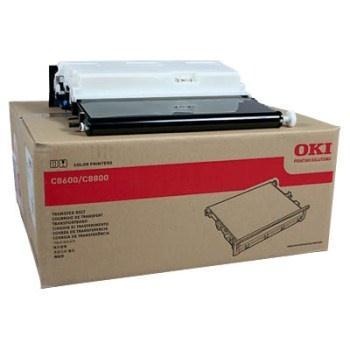 OKI 43449705 TRANSFER BELT (TAŞIYICI KAYIŞ) / C801, C821, C810, C830, C8600, C8800, MC851, MC861, MC860 / 80000 SAYFA