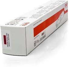 OKI - OKI 44469723 KIRMIZI TONER C511- C531- C510- C530- MC562- MC561 5.000 SAYFA