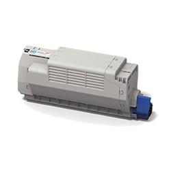 OKI - OKI 45396304 MC760/70/80-6K SİYAH TONER 8K SYF.