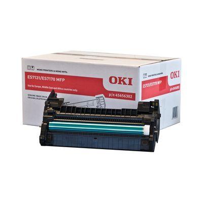 OKI 45456302 DRUM - ES7131/7170/7180