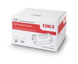 OKI - OKI 45460502 SİYAH TONER 36K ES7131 7170