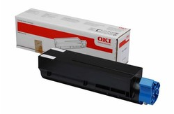 OKI - OKI 45807121 YAZICI TONERİ / B432, B512, MB492, MB562 / 12000 SAYFA