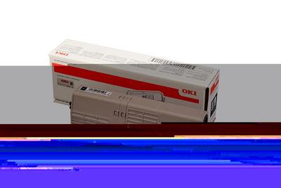 OKI 46490631 TONER-C-C532/MC573-6K MAVİ TONER / C532, C542, MC563, MC573 / 6000 SAYFA