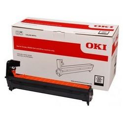OKI - OKI 46507308 EP-CART-K-C612 SİYAH YAZICI GÖRÜNTÜLEME SİLİNDİRİ / C612 / 30000 SAYFA
