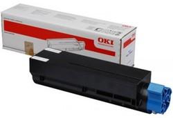 OKI - OKI 46508736 TONER-K-C332/MC363-3.5K SİYAH TONER / C332, MC363 / 3500 SAYFA