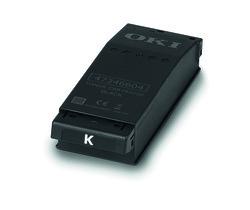 OKI - OKI 9006130 TONER-K-C650 SİYAH TONER 7.000 SAYFA