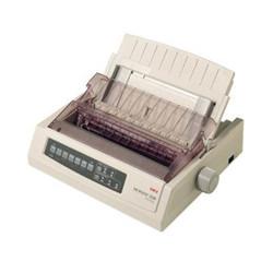 OKI ML-3320 9Pin 80 Kolon 435cps - Thumbnail