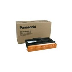 PANASONIC - Panasonic DQ-TCB008-X Orjinal Fotokopi Toneri DP-MB300 8.000 Sayfa
