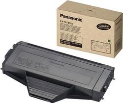 PANASONIC - Panasonic KX-FAT410X Orjinal Fotokopi Toner Drum KX-MB1500-1520-1530-1536 2.500 Sayfa