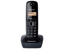PANASONIC KX-TG 1611 DECT TELEFON - Thumbnail