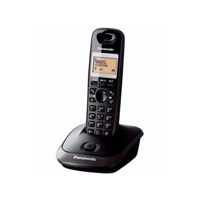 PANASONIC KX-TG2511 DECT TELEFON SİYAH