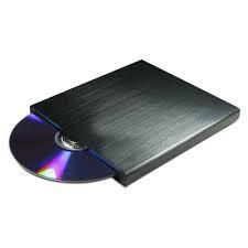 PANASONIC - PANASONIC PNS-MD8102U3 Harici Blu-Ray/DVD USB3.0 Yazıcı 9.5mm Kutulu Siyah Optik Sürücü