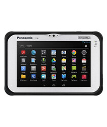 PANASONIC - Panasonic Toughpad FZ-B2 mk2 Atom x5-Z8550, 2gb RAM, 32gb eMMC, LTE (4G), Andorid 6.0 ( FZ-B2D200CA3 )