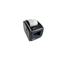 Perkon - PERKON PR-Q911 203DPI USB+ETHERNET DİREKT TERMAL TRANSFER FİŞ YAZICI