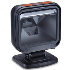 PERKON - PERKON PS5200 KAREKOD (2D) MASA TİPİ LAZER USB IMAGER BARKOD OKUYUCU