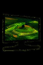 "PHILIPS 271B8QJEB-00 27""2560x1440,5ms,60Hz,2Wx2,VGA-DP-HDMI,Pivot,IPS,Usb Led Monitör - Thumbnail"