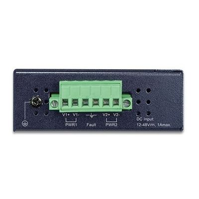 Planet PL-ICS-2200T Endüstriyel 2-port RS232/RS422/RS485 Serial Device Server