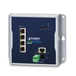 PLANET - Planet PL-WGR-500 Industrial Gigabit Router
