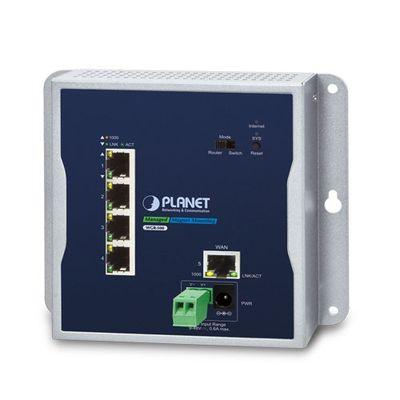 Planet PL-WGR-500 Industrial Gigabit Router