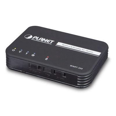 Planet PL-WNRT-300 150Mbps 802.11n Wireless Portable AP/Router