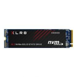 PNY - Pny 500GB XLR8 CS3030 3500-2000 NVMe PCIe M.2 SSD Harddisk