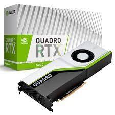 Pny - PNY QUADRO RTX 5000 16GB GDDR6 256 Bit VCQRTX5000-PB
