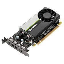 Pny - PNY QUADRO T1000 4GB GDDR6 mDP 128Bit VCNT1000-PB