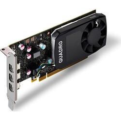 PNY - PNY Quadro T400 2GB 64Bit GDDR63x mDP