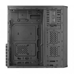 PowerBoost VK-1621 400W USB 3.0 ATX Siyah Kasa (VK-1621) - Thumbnail