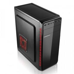 POWER BOOST - PowerBoost VK-1625 350W USB 3.0 ATX Siyah Kasa (VK-1625)