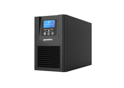 POWERFUL - POWERFUL SENTRY PSE-1101 1 KVA LCD ONLINE UPS 4-10 DK