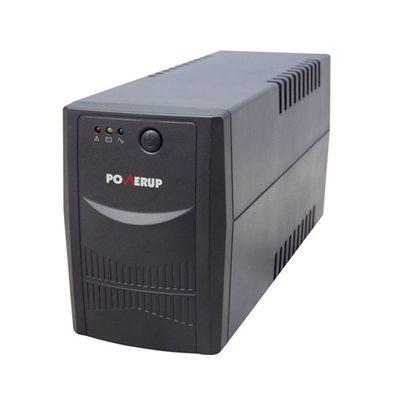 POWERUP 650VA (LED) Line İnt. UPS (UPS-PL-1065VA-00)