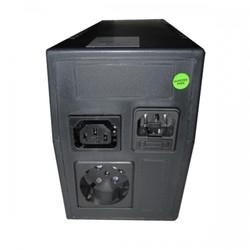 POWERUP 650VA (LED) Line İnt. UPS (UPS-PL-1065VA-00) - Thumbnail