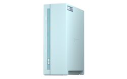 QNAP - QNAP TS-130-1GB RAM 1 HDD YUVALI TOWER NAS