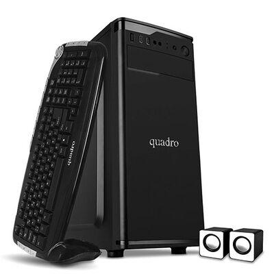 QUADRO SOLİD DHA-34450 Ci5-3470 3.2Ghz 4GB 240gb SSD ONB VGA Freedos