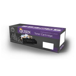QUEEN (ENZO) - QUEEN (ENZO) CF401A (201A) Toner 2.300 Sayfa Mavi