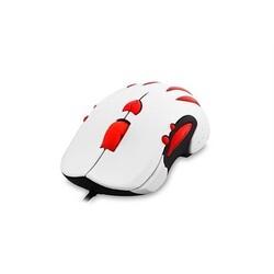 RAMPAGE - RAMPAGE SMX-R3 Rampage SMX-R3 USB Makrolu Gaming Beyaz Mouse