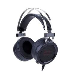 REDRAGON - REDRAGON H901 SCYLLA Siyah Gaming Mikrofonlu Kulaklık