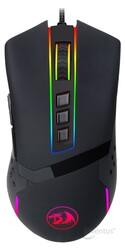 REDRAGON - REDRAGON M712 OCTOPUS Kablolu 10000dpi siyah Oyuncu Mouse