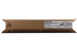 RICOH - Ricoh MP C2551 Black Siyah Orjinal Fotokopi Toneri MP C2030-2050-2530-2550 10.000 Sayfa