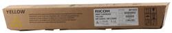 RICOH - Ricoh MP C3300 Cyan Mavi Orjinal Fotokopi Toneri MP C2800-3001-3501 16.000 Sayfa
